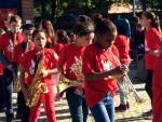 HOPE i Høje-Taastrup er et dansk eksempel børn et musikprojekt der hjælper underpriviligerede børn  gennem musikudøvelse.